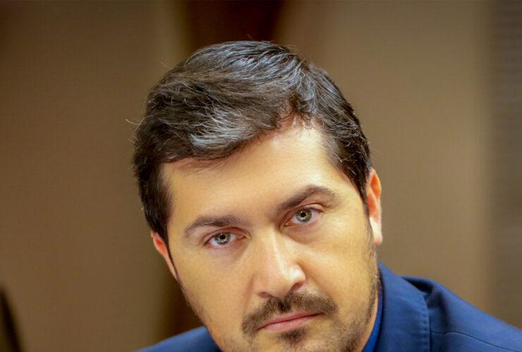 Diputado Hugo Rey